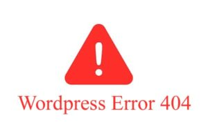 There are several ways to fix WordPress error 404: