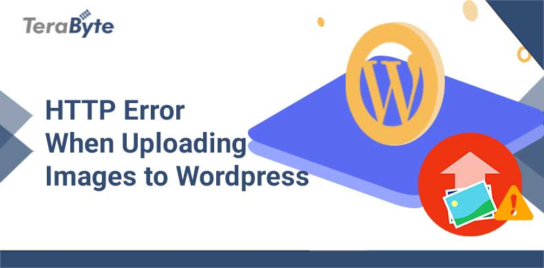 HTTP Error When Uploading Images to WordPress