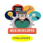 Solving Top 5 Web Development Challenges with Simple Steps