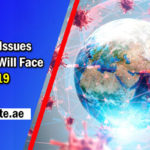 Numbers of Issues Companies Will Face After Covid 19