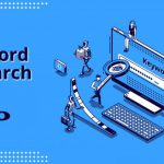 Keywords and its importance in terms of SEO