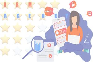 ORM Agency: Reputation management services and its importance