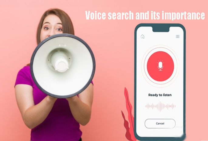 Voice search SEO and its importance in today's digital marketing