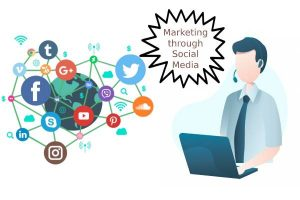 Why Marketing through Social Media is a Must for Every Business