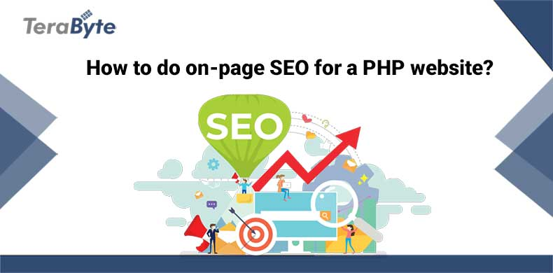 Website on page SEO