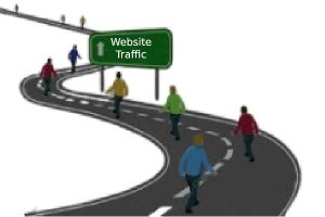 25 Tips to Increase Website Traffic