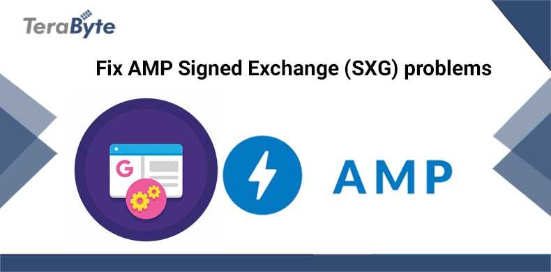 Signed Exchange