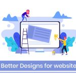 Reasons why you should think of hiring a web design company