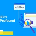 On-page SEO: The title tag optimization utilizing profound learning