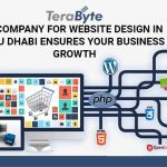 Terabyte a Company for Website Design in Abu Dhabi ensures your Business Growth